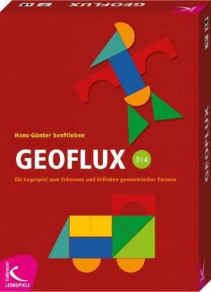 Geoflux (Spiel)