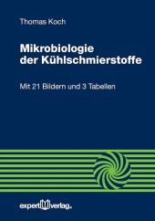 Mikrobiologie der Kühlschmierstoffe