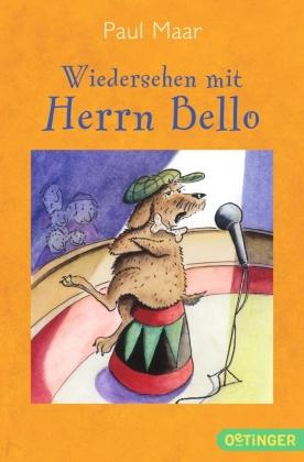 Wiedersehen mit Herrn Bello