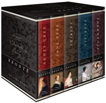 Die großen Romane