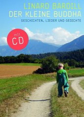 Der kleine Buddha, m. Audio-CD Cover