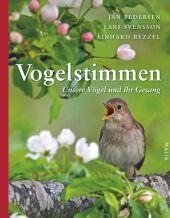 Vogelstimmen, m. Abspielgerät Cover