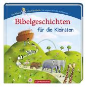 Bibelgeschichten für die Kleinsten Cover