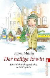 Der heilige Erwin Cover