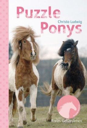 Puzzle-Ponys