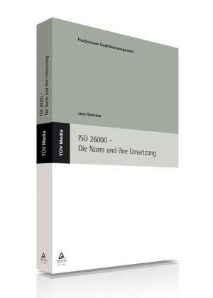 ISO 26000 - Die Norm und ihre Umsetzung
