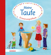 Meine Taufe Cover