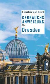 Gebrauchsanweisung für Dresden Cover