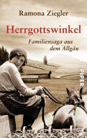 Herrgottswinkel Cover