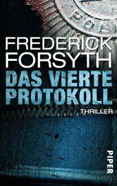 Das vierte Protokoll Cover