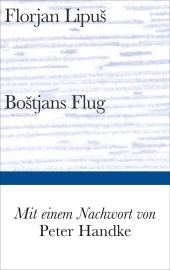 Bostjans Flug Cover