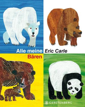 Alle meine Bären