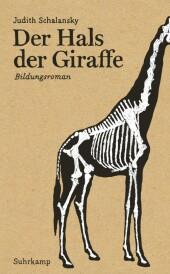 Der Hals der Giraffe Cover