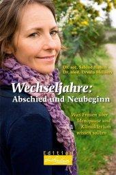 Wechseljahre: Abschied und Neubeginn Cover