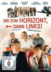 Bis zum Horizont, dann links!, 1 DVD Cover