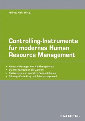 Controlling-Instrument für modernes Human Resources Management