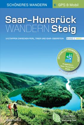 Wandern Saar-Hunsrück-Steig