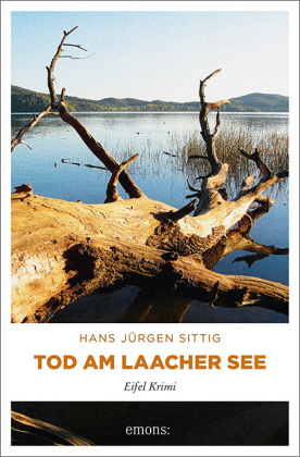 Cover des Mediums: Tod am Laacher See