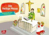 Bildkarten für unser Erzähltheater: Die Heilige Messe Cover