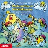 Weihnachten in Wichtelhausen, 1 Audio-CD