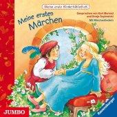 Meine ersten Märchen, 1 Audio-CD Cover