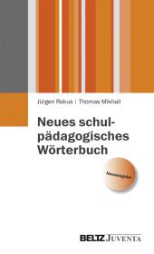 Neues schulpädagogisches Wörterbuch Cover