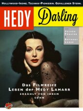 Hedy Darling Cover