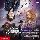 Die Vampirschwestern, 2 Audio-CDs