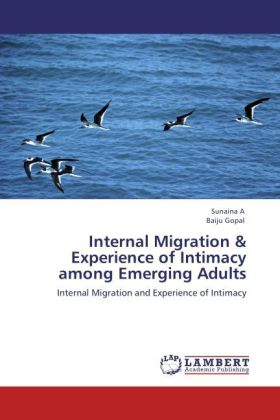 Internal Migration & Experience of Intimacy among Emerging Adults