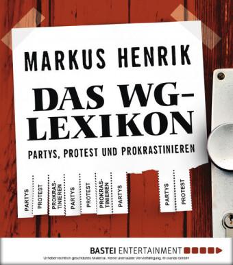 Das WG-Lexikon