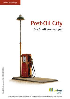 Post-Oil City