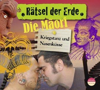 Die Maori, 1 Audio-CD