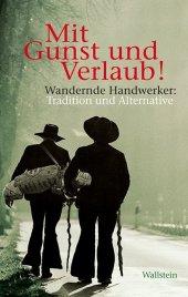 Mit Gunst und Verlaub! Cover