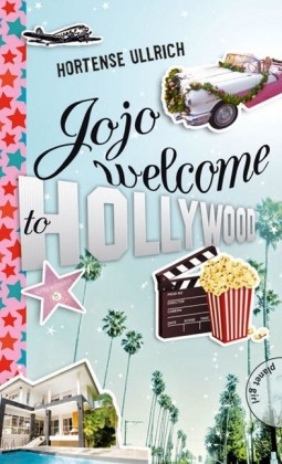 Jojo, welcome to Hollywood