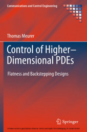 Control of Higher-Dimensional PDEs