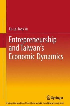 Entrepreneurship and Taiwan's Economic Dynamics