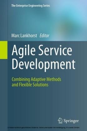 Agile Service Development