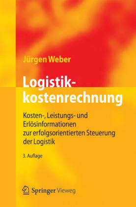 Logistikkostenrechnung