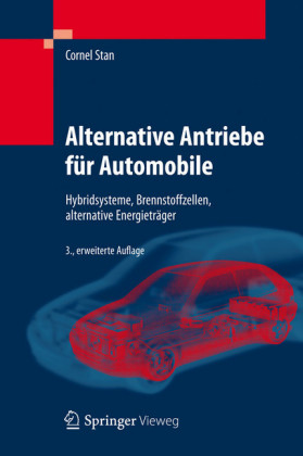 Alternative Antriebe für Automobile