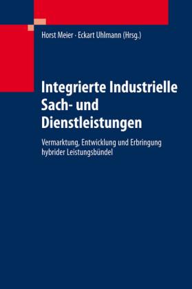 Integrierte Industrielle Sach- und Dienstleistungen