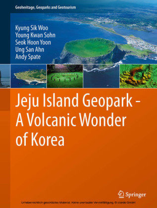 Jeju Island Geopark - A Volcanic Wonder of Korea