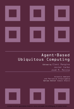 AGENT-BASED UBIQUITOUS COMPUTING