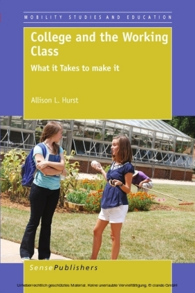 College and the Working Class