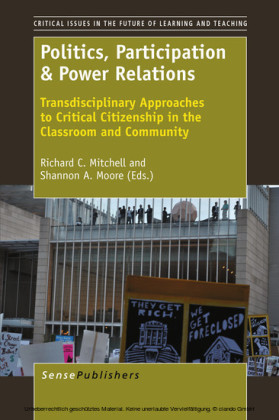 Politics, Participation & Power Relations