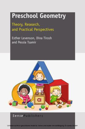 Preschool Geometry
