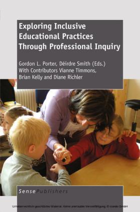 Exploring Inclusive Educational Practices Through Professional Inquiry