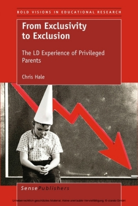 From Exclusivity to Exclusion: The LD Experience of Privileged Parents