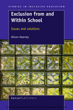 Exclusion from and Within School