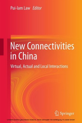 New Connectivities in China