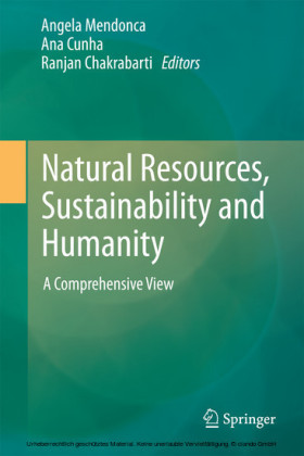 Natural Resources, Sustainability and Humanity